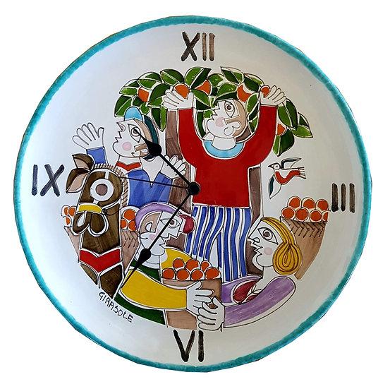 orologio diametro 45 folk