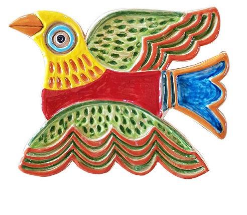 uccello ritagliato 361C