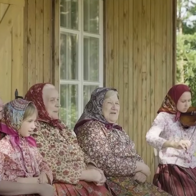 Meet the Women Living in What is Known As Europe's Last Matriarchy