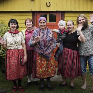 Visit the Island Run by Women