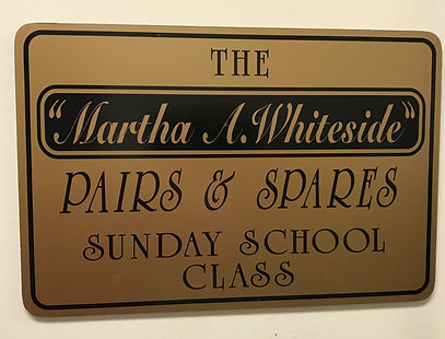 Pairs & Spares Sign.JPG