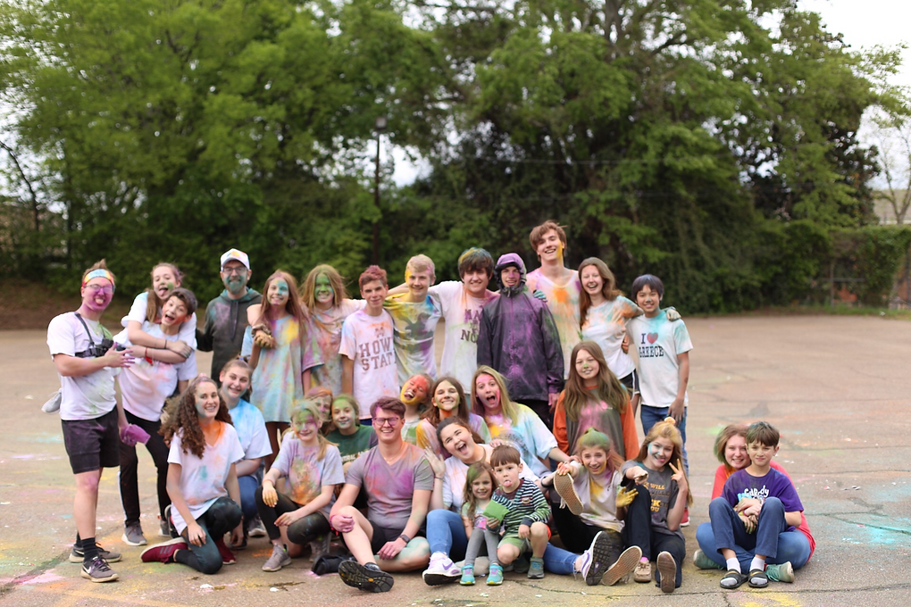 Starkville FUMC Color Run.png