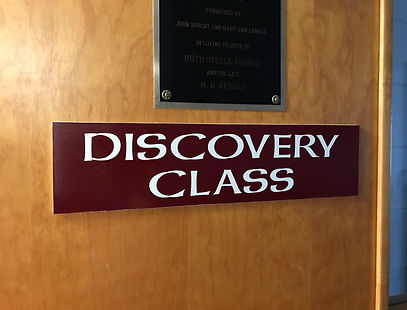 Discovery Class Sign.JPG