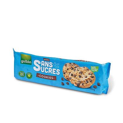 Cookies - Sans sucres