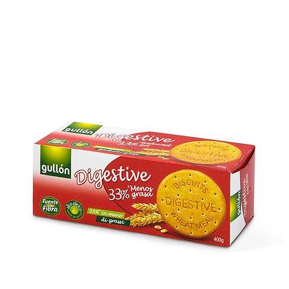 Digestive classic - 33% de matières grasses