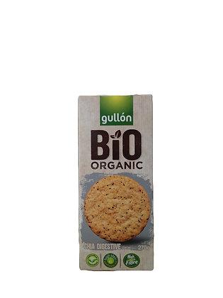Bio organic aux graines de chia