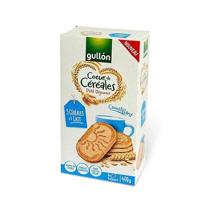 5 Céréales et Lait - Coeur de Céréales
