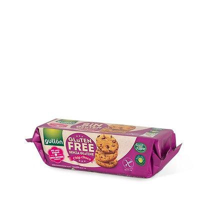 Cookies aux pépites de chocolat -Sans Gluten et Sans sucres ajoutés