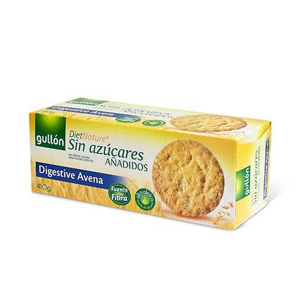 Sans Sucres Ajoutés Digestive Avoine