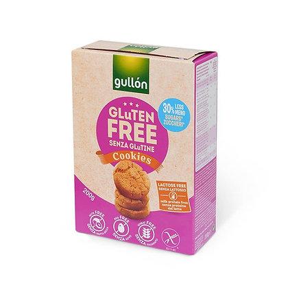 Petits biscuits nature -Sans Gluten