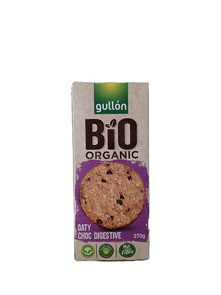 Bio organic Avoine et Chocolat