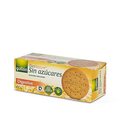 Sans Sucres - Digestive