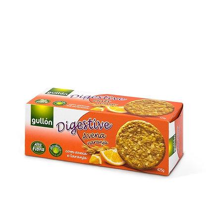 Digestive orange