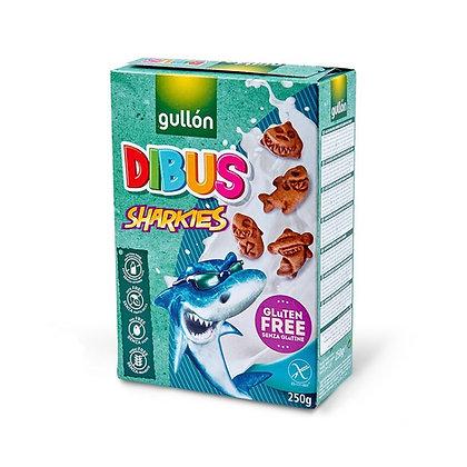 Sans Gluten Dibus Sharkies