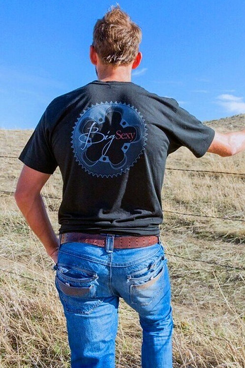 Big Sexy Gear T-Shirt