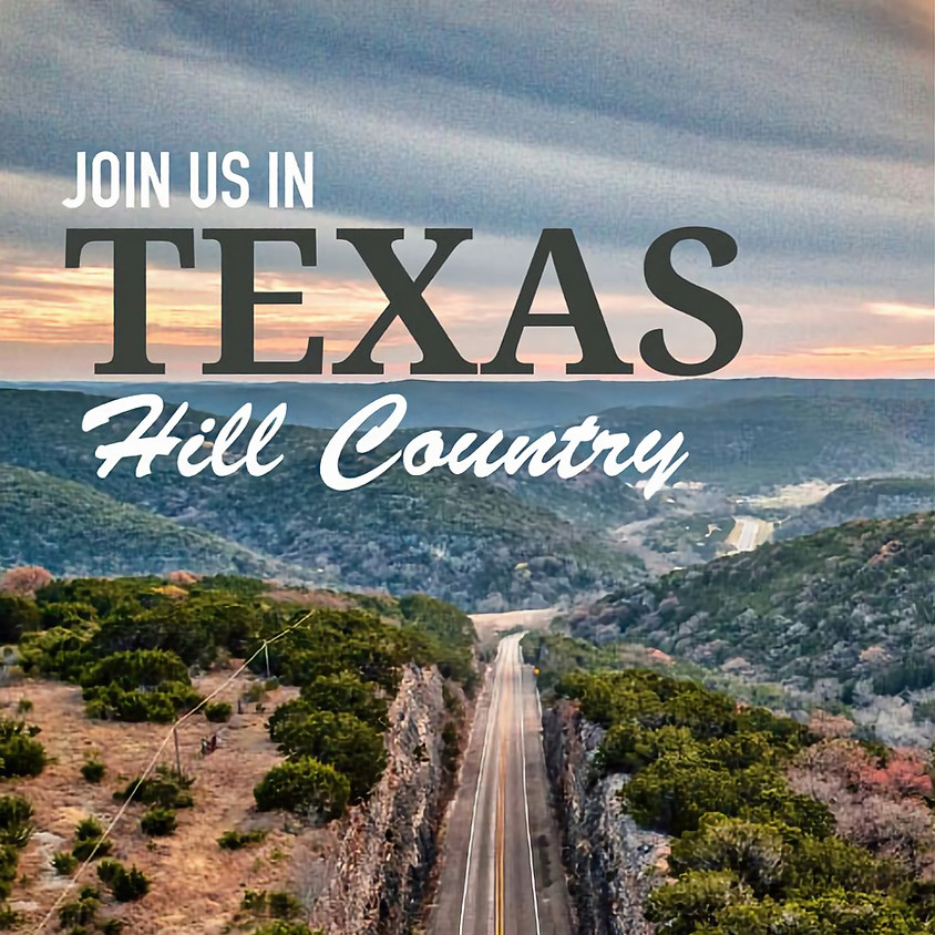 Hill Country Texas Camp