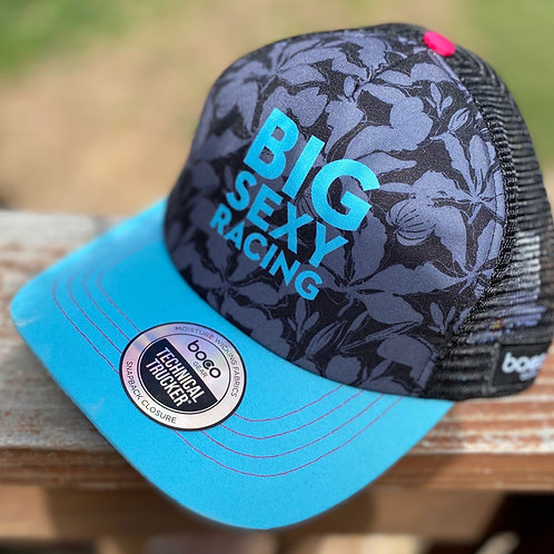 BSR Technical Trucker Hat