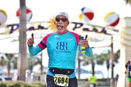 Marathon Mauricio