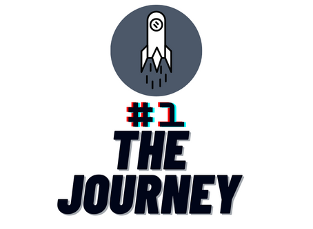 The Journey #1 | Es geht los!