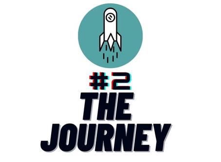 The Journey #2 – Etappenziel erreicht!