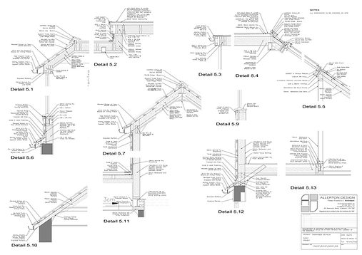 Loft Conversion Details