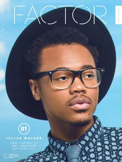 Factor Magazine
