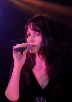 Singer Rochelle, Kemistry Sounds Duo