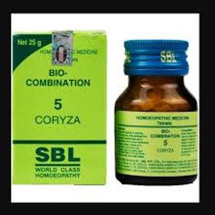 SBL Bio-combination no-5 (coryza)