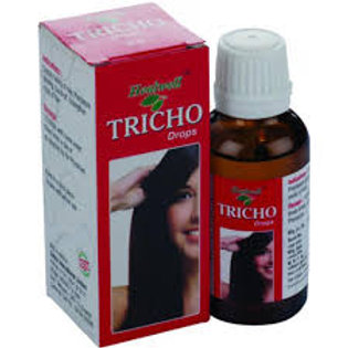 Healwell TRICHO Drops