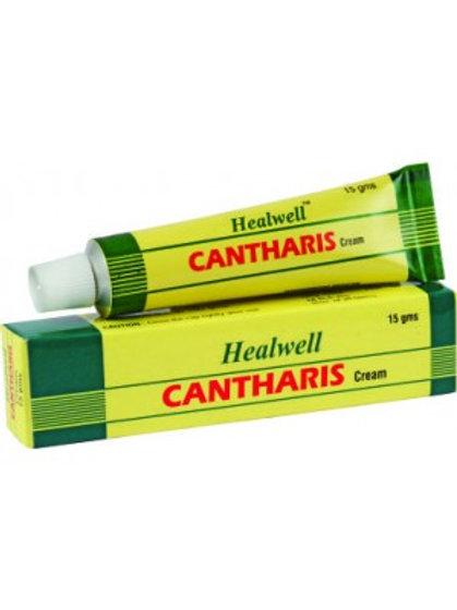 Healwell CANTHARIS cream