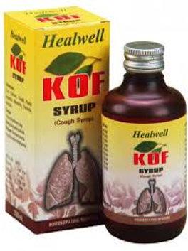 Healwell Kof Syrup