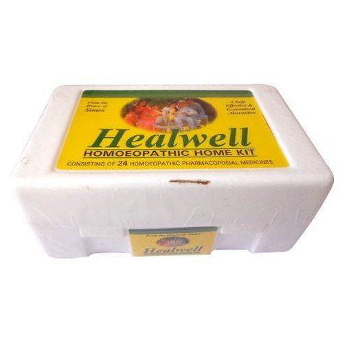 Healwell HOME KIT