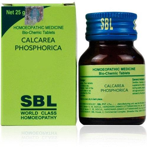 SBL Calcarea Phosphorica Biochemic tablet