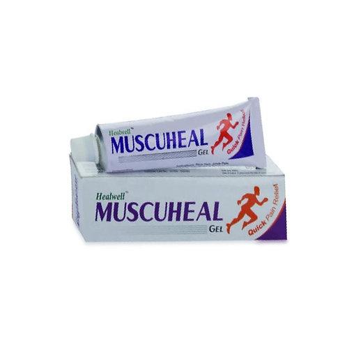 Healwell Muscuheal Gel