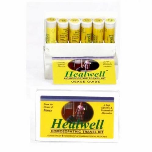 Healwell TRAVEL KIT