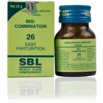 SBL Bio-combination 26 (Easy Parturition)
