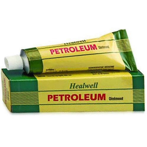 Healwell PETROLIUM Ointment