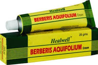 Healwell Berberis Aquifolium cream