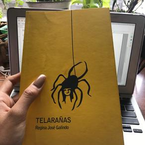 Telarañas, Regina José Galindo