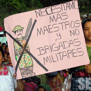 """""""En Guatemala la cultura también es un privilegio"""""""