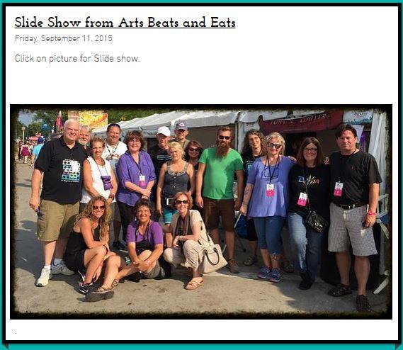 slideshow for ABE 2015