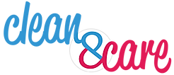 Clean and Care logo