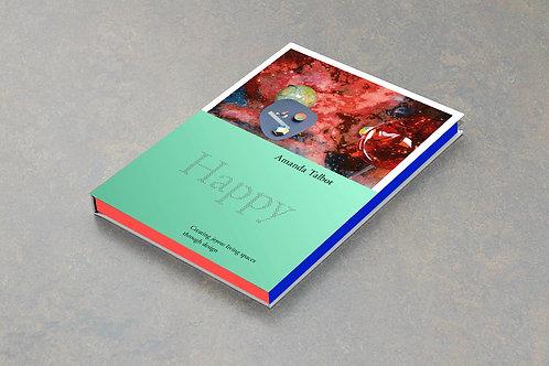 Happy - Book by Amanda Talbot