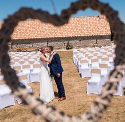 Mariage Bouche du Rhone