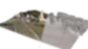 camargue en drone