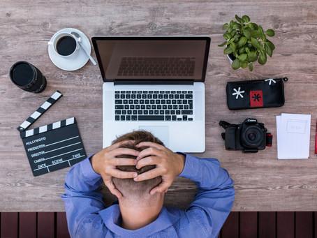 L'autoédition : un choix délibéré ou un mal nécessaire?