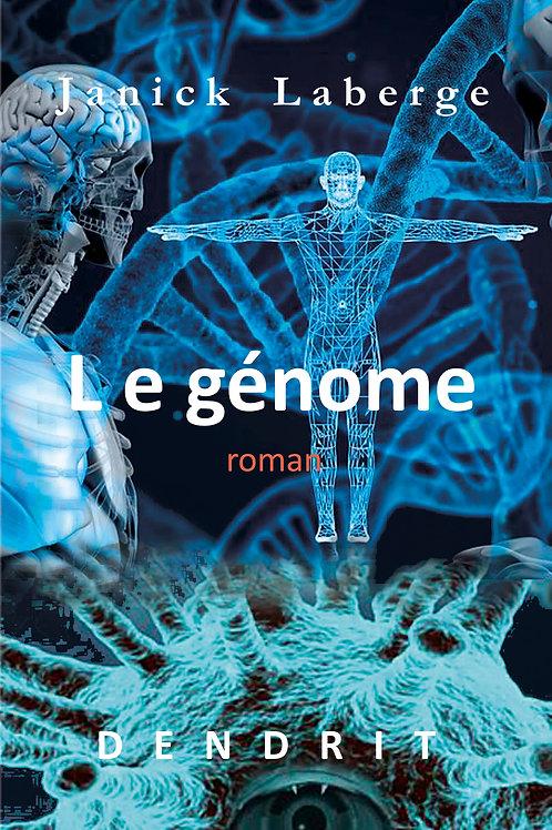 Le génome, roman