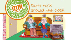 Monmouthshire Housing Association campaign