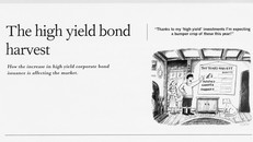 M&G High Yield bond