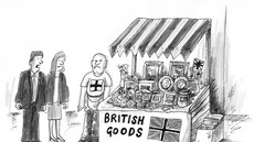 New single market
